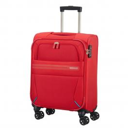 Cabin Trolley Summer Voyager Spinner 55 cm - RIB.RED