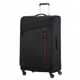 American Tourister Trolley Grande Litewing Spinner 81 cm - VOLC.BLACK