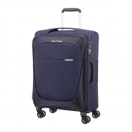 Medium Trolley Exp B-Lite 3 Spinner-DARK/BLUE-UN