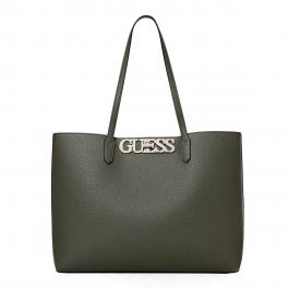 Guess Shopper Uptown Chic - OLIVE