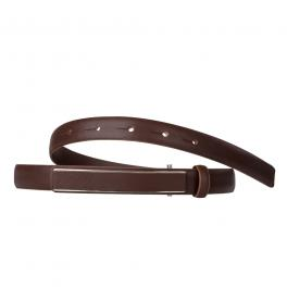 Accessori  Donna  Belt - Emily - Marrone scuro