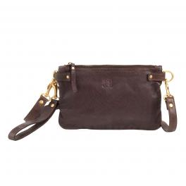 Borse  Donna  Timeless - Pochette  - Cocoa Brown