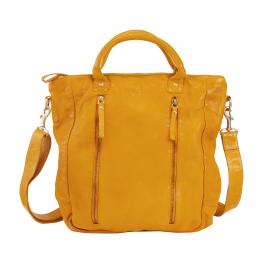 Borse  Donna  Timeless - Shopper  - Saffron Yellow