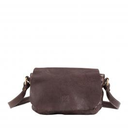Borse  Donna  Timeless - Mini Bag  - Cocoa Brown