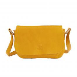 Borse  Donna  Timeless - Mini Bag  - Saffron Yellow