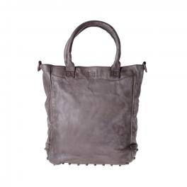 Collezioni  Donna  Timeless - Bag - Gray Stone
