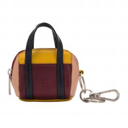 Portafogli  Donna  Colorful - Ponza  - Burgundy