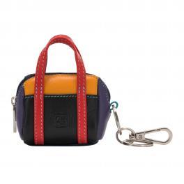 Portafogli  Donna  Colorful - Ponza  - Nero