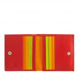 Portafogli  Uomo  Colorful - Flavio - Rosso