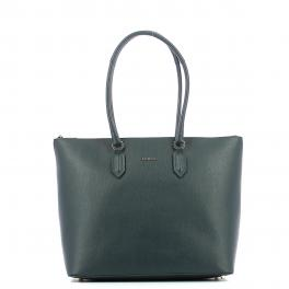 Pin M East West Tote - 1