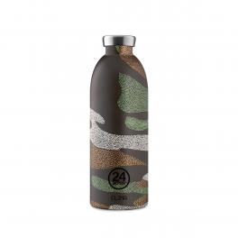 24 Bottles Clima Bottle Camo Zone 850 ml - 1