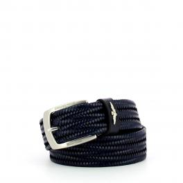 AEMI Elastic leather belt - 1