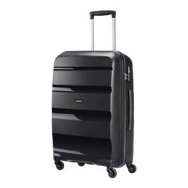 Bon Air Spinner M Strict 66 cm-BLACK-UN