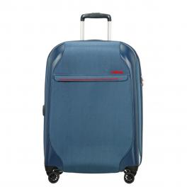 American Tourister Medium Luggage Skyglider Spinner 66 cm - 1