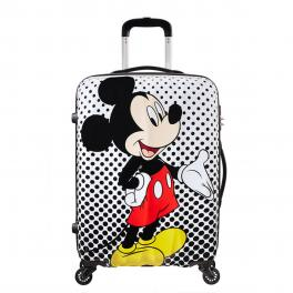 American Tourister Medium Trolley 65/24 Disney Legends Spinner - 1