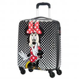 American Tourister Cabin Case 55/20 Disney Legends Spinner - 1