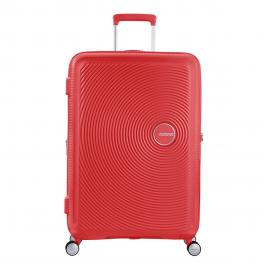American Tourister Large Exp Trolley 77/28 Soundbox Spinner - 1