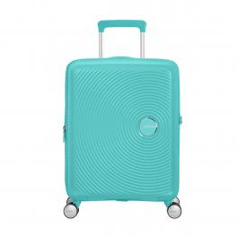 American Tourister Bagaglio a Mano 55/20 Exp Soundbox Spinner -