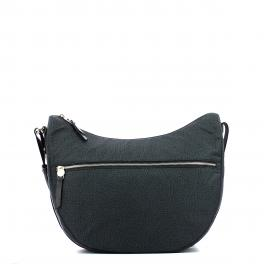 Crossbody bag Luna M Jet-NERO-UN
