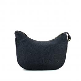 Luna Bag Small Jet-NERO-UN