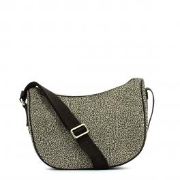Crossbody bag Luna S Trim Jet-OP/CLASSICO/MAR-UN