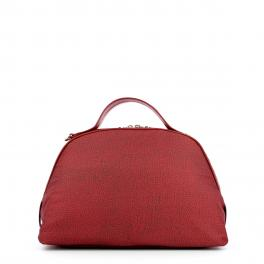 Borbonese Borsa Sexy Bag Medium Jet - 1