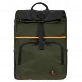 Bric's B|Y Medium Designer Backpack -