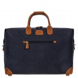 Bric's: stylish suitcases, bags and travel acessories LIFE 18 inch carry-on holdall -