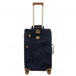 Bric's: stylish suitcases, bags and travel acessories Medium Life soft-case trolley -