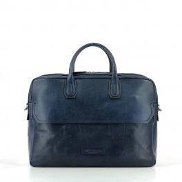 Briefcase Williamsburg L-NAVY-UN