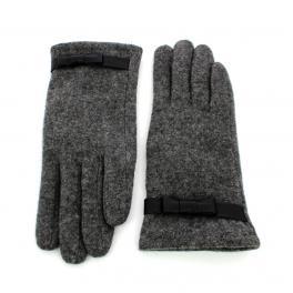 Wool gloves Valerie-FUME-M