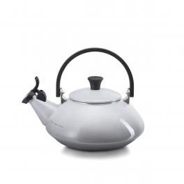 Le Creuset Bollitore Zen 1,5 Lt Mist Grey - 1