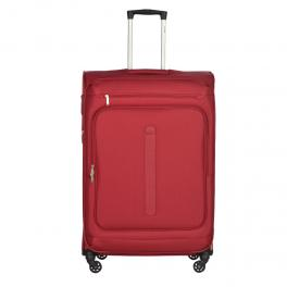 Large Trolley Manitoba Spinner 78 cm-ROSSO-UN