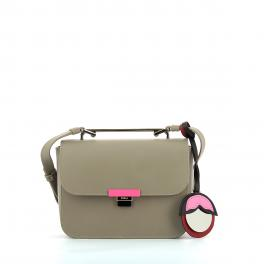 Elisir Mini Crossbody-SABBIA/b-UN