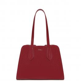 Furla Diletta Medium Satchel - 1