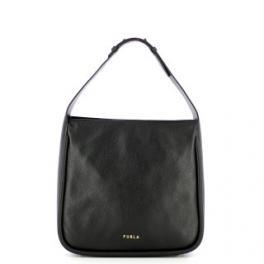 Furla Hobo Bag M Ester Nero - 1