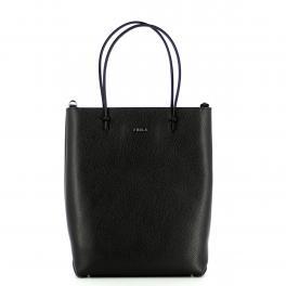 Furla Shoppin Bag Essential M Nero - 1