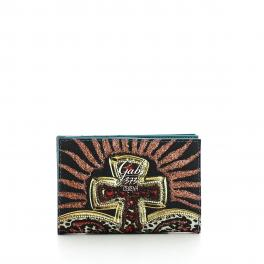 GMoney14 Pocket Wallet-CROCE-UN