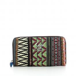 Zip Around Wallet GMoney17-PASSAMANERIE-UN