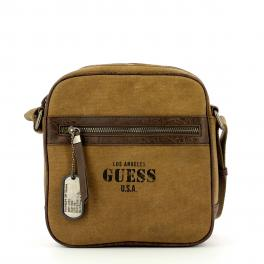 Guess Top zipper crossbody bag Aviator - 1