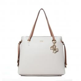 Guess Shopper Digital Bicolore con charm - 1