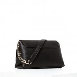 Guess Mini borsa a tracolla Uptown Chic - BLACK