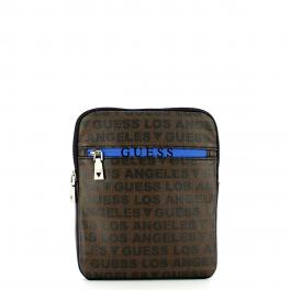Guess Borsello Mini Dan LA Logo - 1