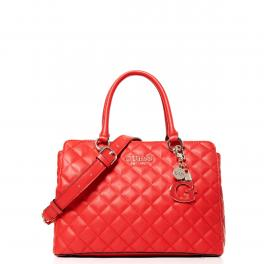 Guess Borsa a mano Melise Luxury Red - 1