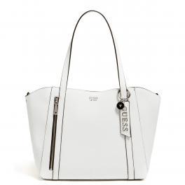 Guess Shopper Naya White - 1