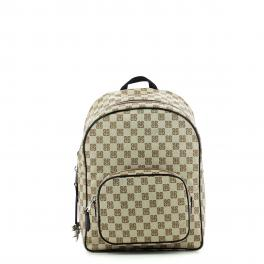 Backpack Monogram-NERO-UN