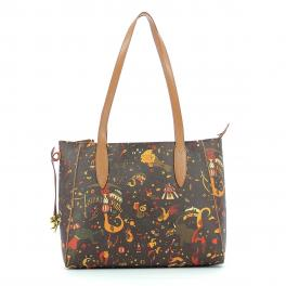 Tote Bag Magic Circus-CUOIOVAC-UN