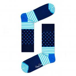Happy Socks Calzini Stripes & Dots - 1