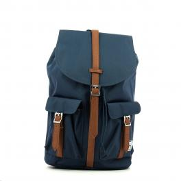 Herschel Dawson Backpack 13.0 Navy Tan - 1