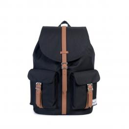 Herschel Supply Dawson Backpack 13.0 Black Tan - 1